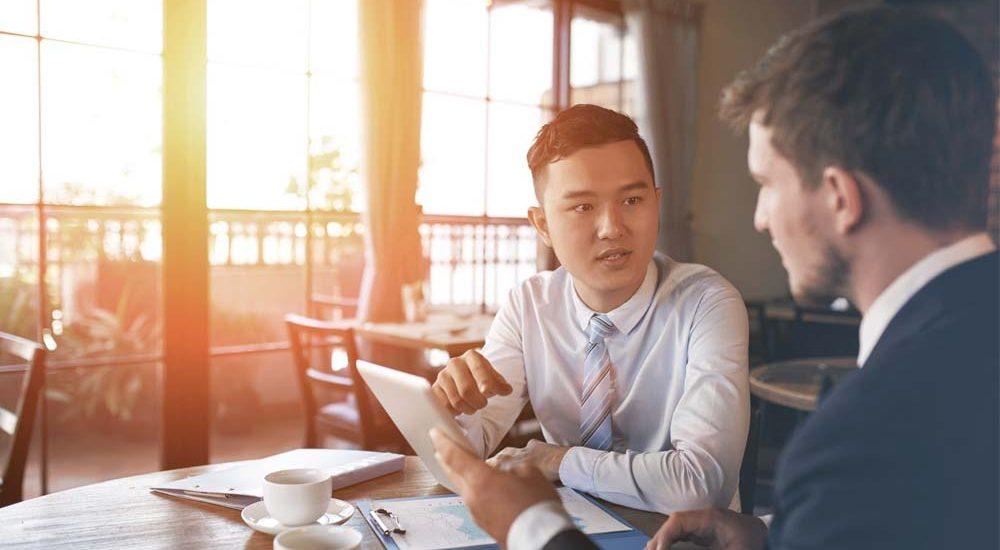 Management Consultancy Dubai
